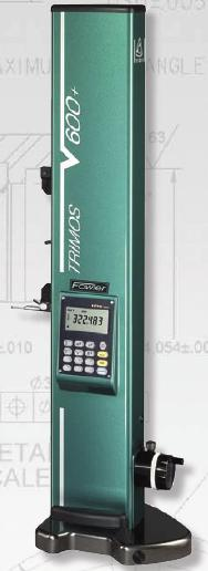 Full size image of Fowler / Trimos Height Gage