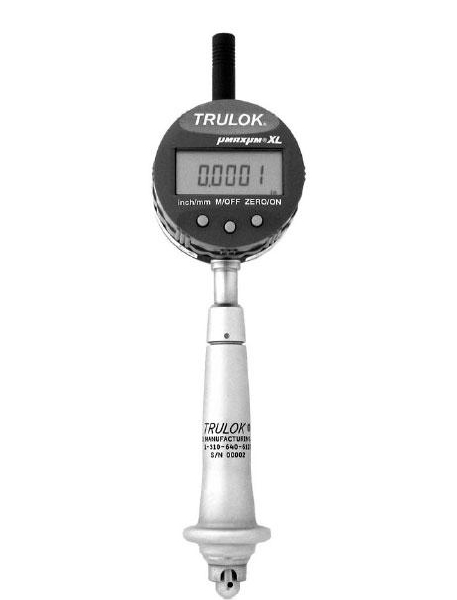 Trulok Countersink Gage 171 Precise Tool Amp Gage Co
