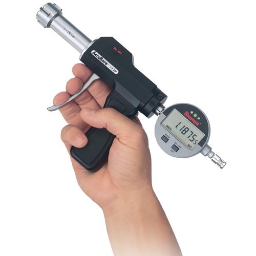 Starrett AccuBore Bore Gages « Precise Tool & Gage Co